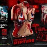 Dead Island Riptide- 'חושפת' את מהדורת האספנים