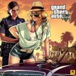 GTA V: עדכונים ותמונות חדשות