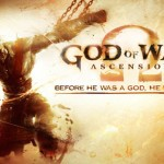 God of War: Ascension טיזר לסינגל-פלייר נחשף