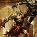 God of War: Ascension – מחממים מנועים