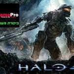 ביקורת משחק: Halo 4 – המורשת נשמרת