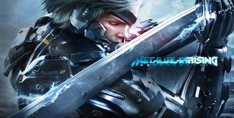 Metal-Gear-Rising-Revengeance-משחק