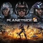 מערכת מפת דרכים למשחק PlanetSide 2