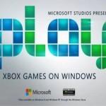 Xbox Live Arcade בדרך לחלונות 8
