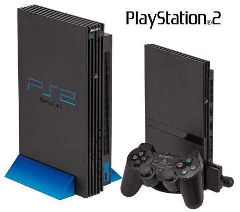 PS2: סופה של תקופה- סוני מפסיקה את היצור