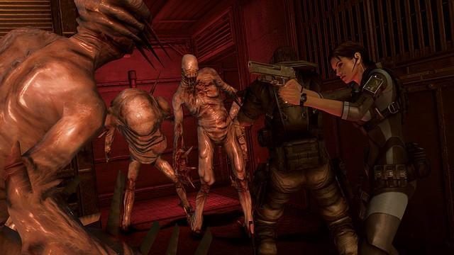 Resident Evil חדש