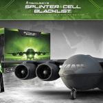 Splinter Cell: Blacklist- מהדורת האספנים נחשפת