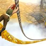 Temple Run 2: שועט קדימה עם 20 מיליון הורדות תוך 4 ימים