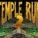 אפשר להתחיל לרוץ מחדש: Temple Run 2 שוחרר