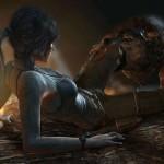 Tomb Raider: לא ישוחרר דמו למשחק