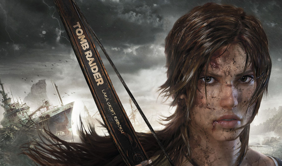 Tomb-Raider CRITICS REVIEWS