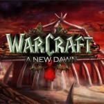 Warcraft: A New Dawn סרטון הדגמה נחשף