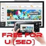 רכשתם קונסולת Wii U משומשת  ? סיכוי טוב שירשתם גם ספריית משחקים בחינם