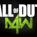 פליטת הפה של קפטן פרייס – Call of Duty MW4!