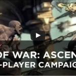 God of War: Ascension צפו ב-30 הדקות הראשונות של המשחק