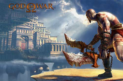God-of-War-HD-להורדה-בחינם-למנויים