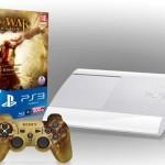 God of War: Ascension הגרסה הלבנה