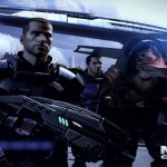 Mass Effect 3 – שני DLC אחרונים בהחלט