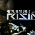 Metal Gear Rising: Revengeance כל הביקורות כאן