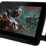 Razer Edge: הגיימינג טאבלט שמריץ את Crysis 3. צפו בסרטון