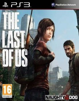 The Last of US-GP ביקורת