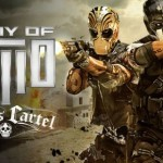 Army of Two: The Devil's Cartel – כל הביקורות כאן