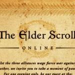 The Elder Scrolls Online – הדגמת משחקיות באירוע PAX East הקרוב
