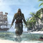 Assassin's Creed IV מפליג ל-PC ב 19 לנובמבר