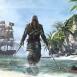 Assassin's Creed IV מפליג ל-PC ב 19 לנובמבר