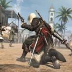 Assassin's Creed 4: Black Flag – טריילר משחקיות ראשון נחשף