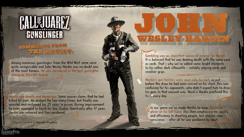 call-of-juarez-gunslinger JOHN
