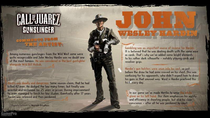 call-of-juarez-gunslinger JOHN