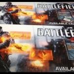 Battlefield 4 : מועד היציאה דלף לרשת [שמועה]