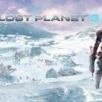 Lost Planet 3 : סצנת הפתיחה ו 30 הדקות הראשונות של המשחק