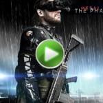 Metal Gear Solid 5 – נחשף! טריילר בכורה + גיימפליי