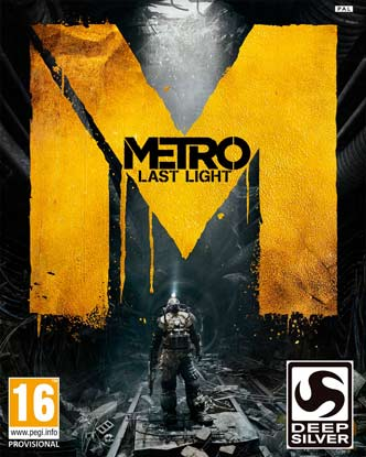 Metro-Last-Light-משחק