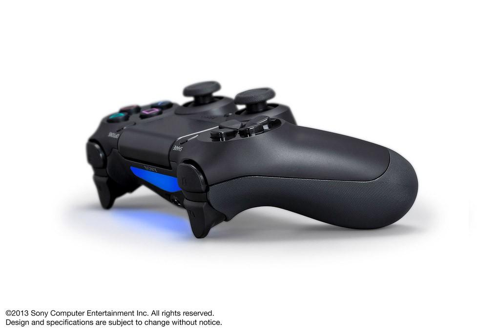 PS4 Dualshock 4 02