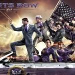 Saints Row IV הוכרז! ישוחרר ב-20 באוגוסט