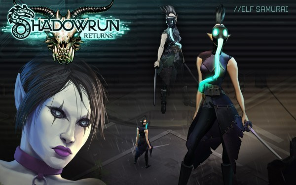 Shadowrun-Returns samurai