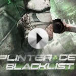 Splinter Cell Blacklist – סרטון משחקיות 'Abandoned Mill'