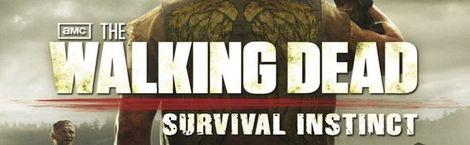 The Walking Dead Survival Instinct ביקורת