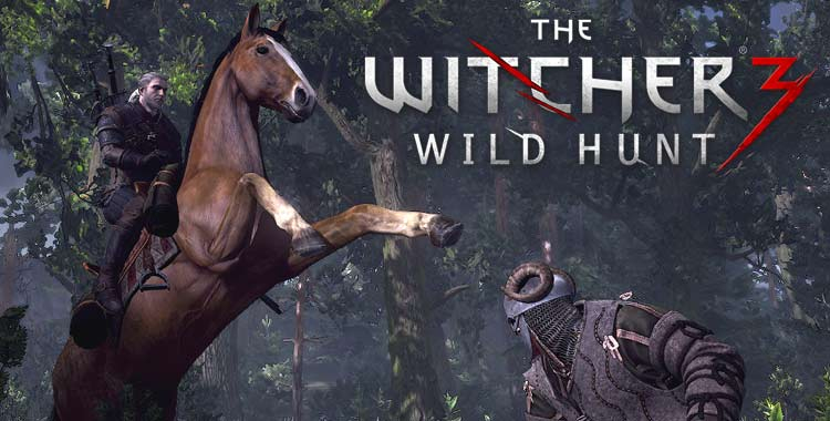 The-Witcher-3-Wild-Hunt-HORSE