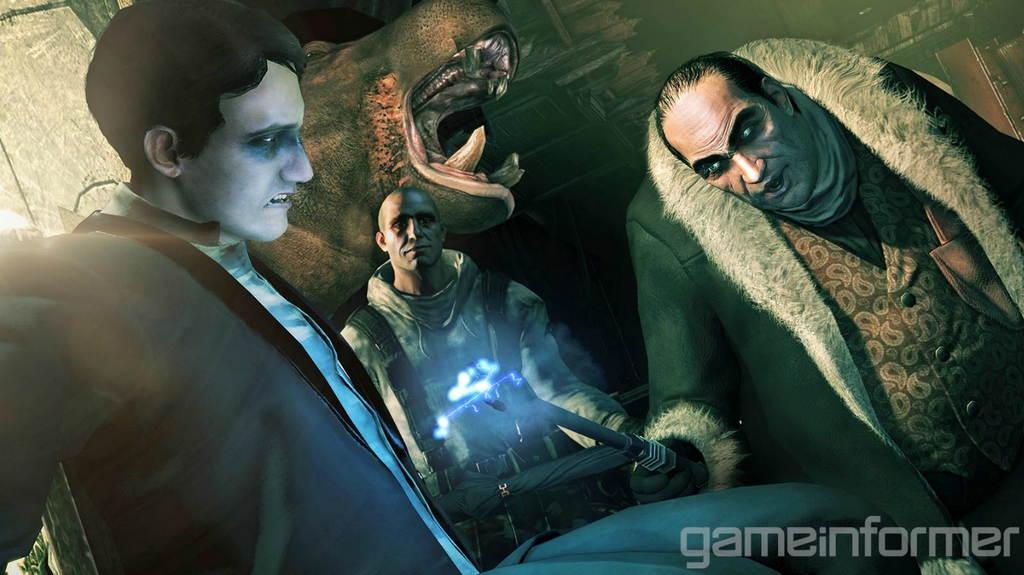 Batman Arkham Origins 06