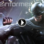 Batman: Arkham Origins נחשף
