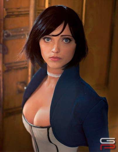 BioShock Infinite ביקורת