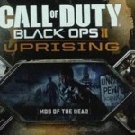 "Black Ops 2: פרטים על ה-DLC השני ""Uprising"" דלפו לרשת"