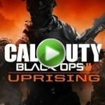 Black Ops 2: טריילר רשמי להרחבה Uprising