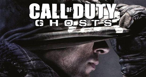 Call of Duty Ghosts פרטים חדשים