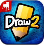Draw Something 2 ICON