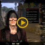 Elder Scrolls Online: סרטון משחקיות באורך 19 דקות דלף לרשת